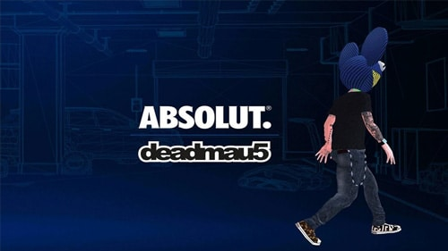 Absolut deadmau5